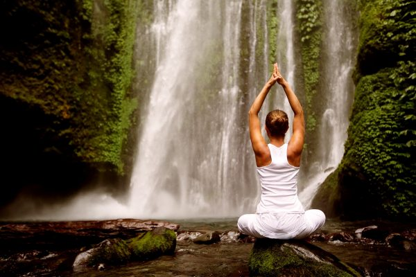 Yoga Tantra Thérapie