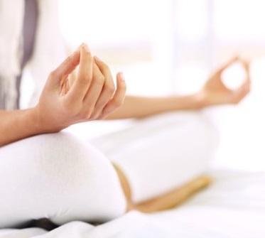 Kundalini yoga @ Centre holistique Jardin intérieur Yoga Valence