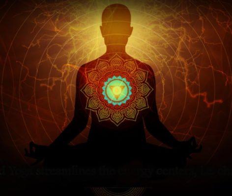 Kundalini Yoga Méditation