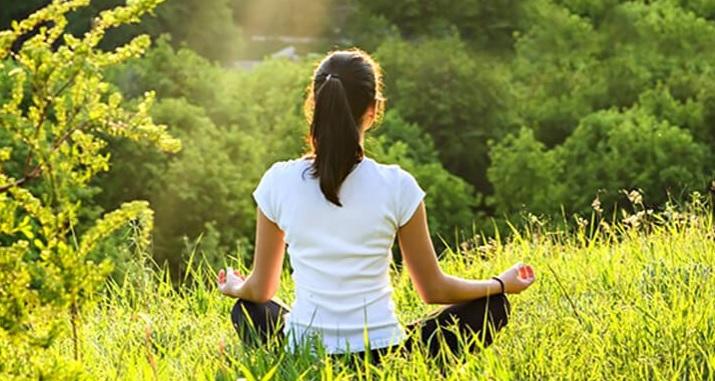 vidéos yoga méditation