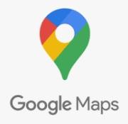 Google Maps Yoga Valence