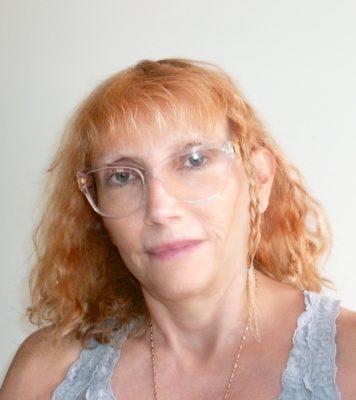 Laurencanimatrice tantra et cercle femmes centre holistique jardin intérieur