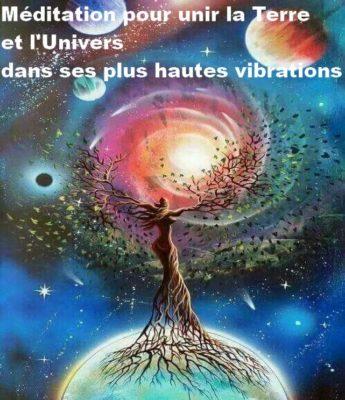 Méditation Anand Sharabi @ Centre holistique Drôme Ardèche en ligne
