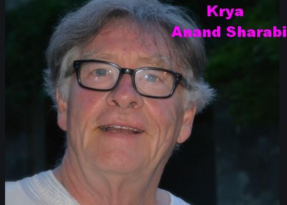 Krya Anand Sharabi
