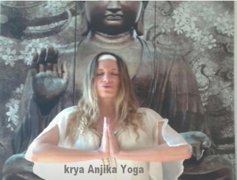 Krya Anjika Yoga