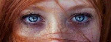 Le regard de la femme