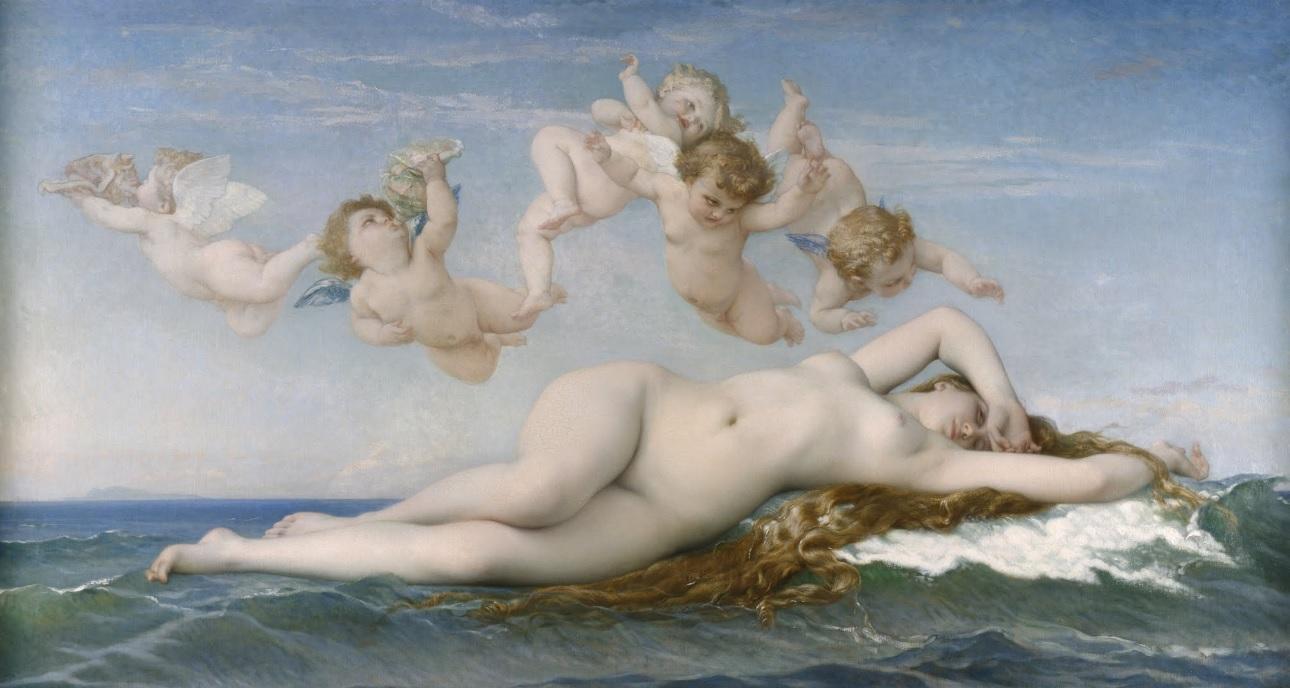 Vénus-de-Cabanel-1863