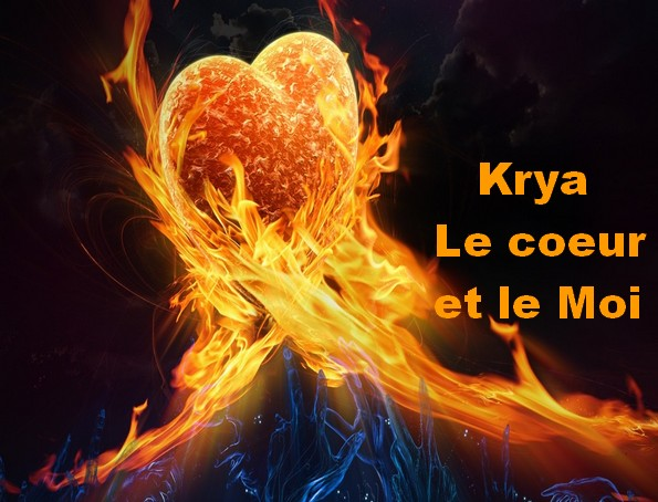 krya le coeur et le moi