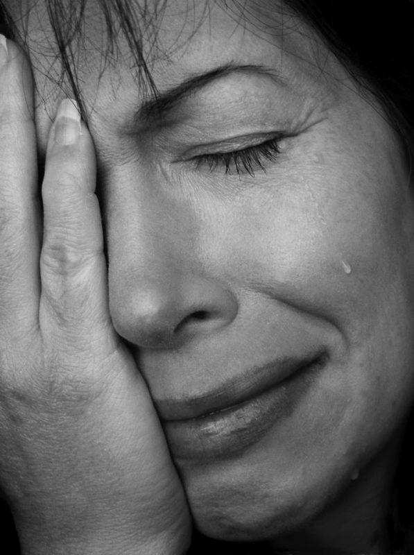 krya pour dépasser colère, peur, tristesse