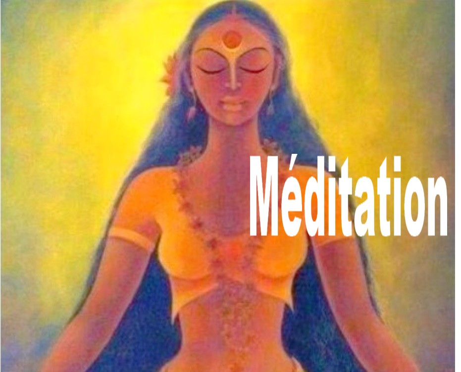 Méditation Yoga Valence