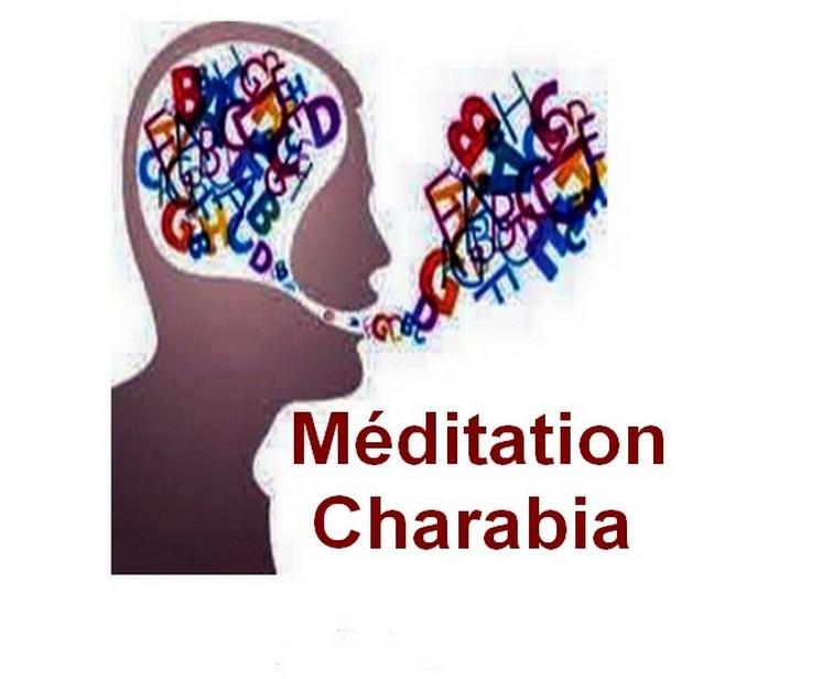 méditation active charabia