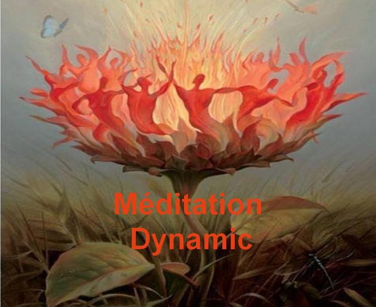 méditation active dynamic