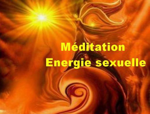 Méditation Sexualité