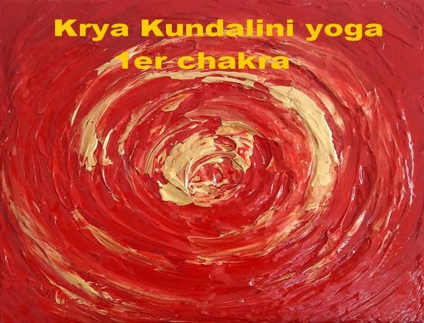 Krya chakra racine