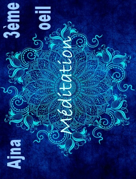 Méditation 3ème œil Ajna